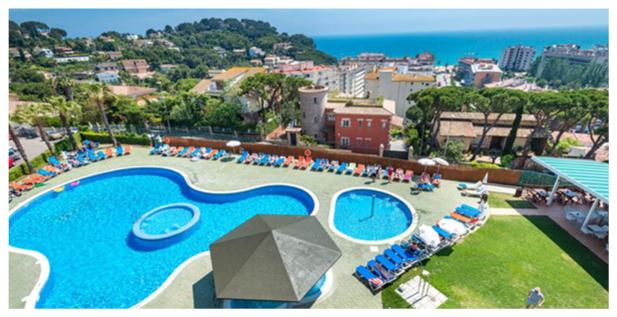 Costa Brava Late Summer Bargain - Image 2