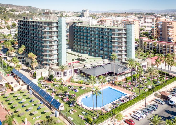 Costa Del Sol Amazing 4* Late Deal - Image 4