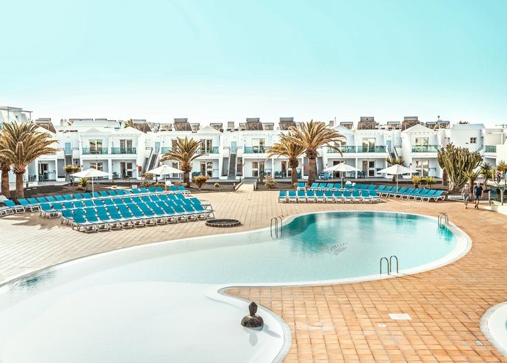 Lanzarote Late NInja Deal 30th May - Image 1