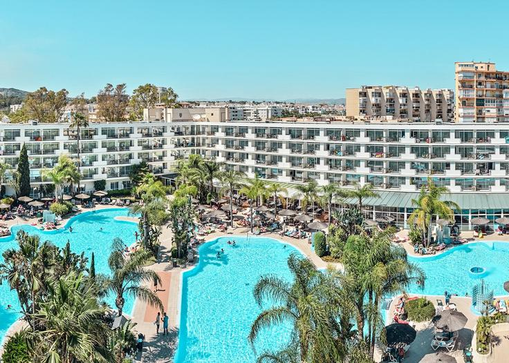 Costa Del Sol Amazing 4* Late Deal - Image 7
