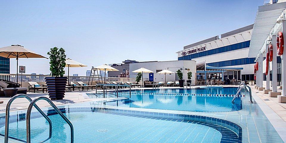 Dubai & Pattaya Value Offer - Image 1