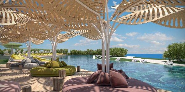 Cyprus 4* PLUS Spring Sun 2020