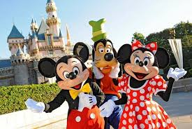 Disneyland Paris for 2 adults & 2 kids - Image 3