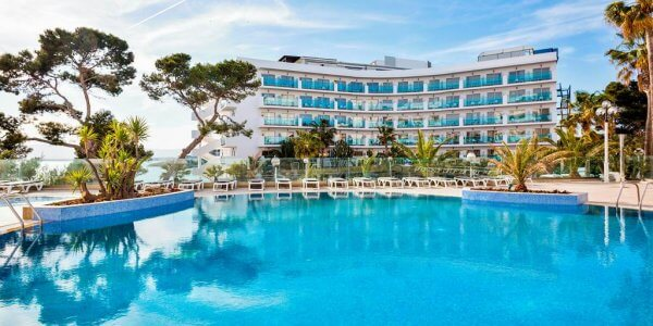 July Costa Dorada Family Hols