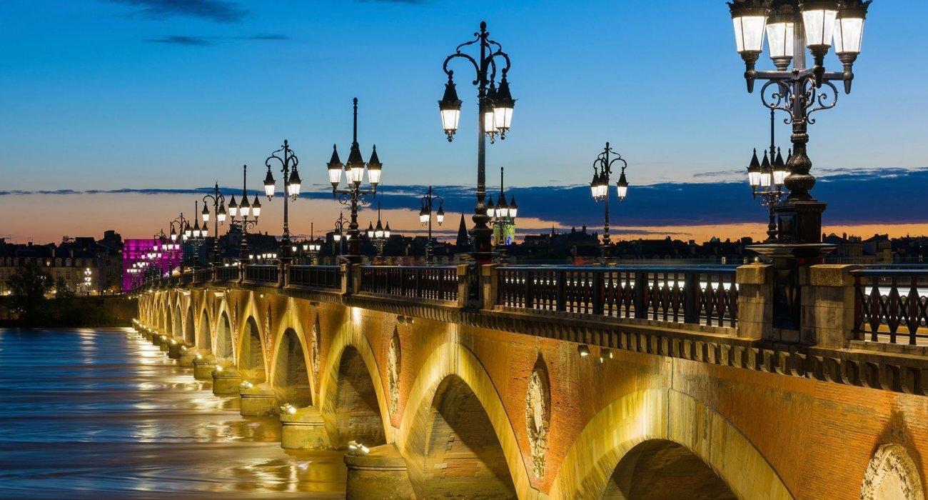 3* Bordeaux Summer City Break - Image 4