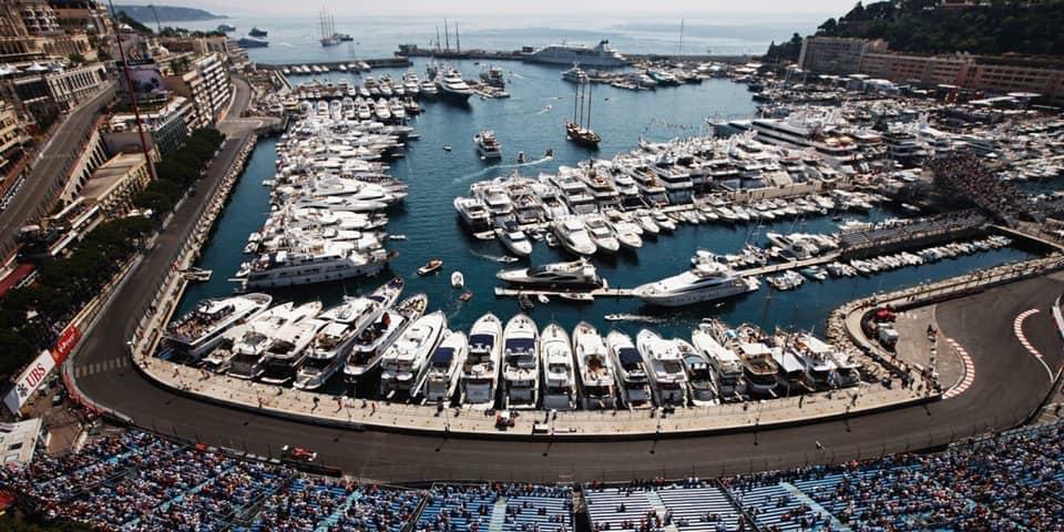 F1 Monaco Grand Prix - Image 1