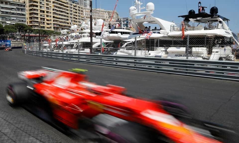 F1 Monaco Grand Prix - Image 2