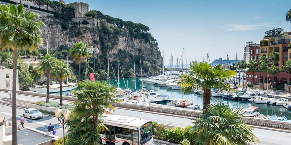F1 Monaco Grand Prix - Image 3