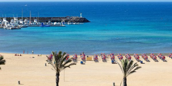 Fuerteventura Sunshine Summer Offer
