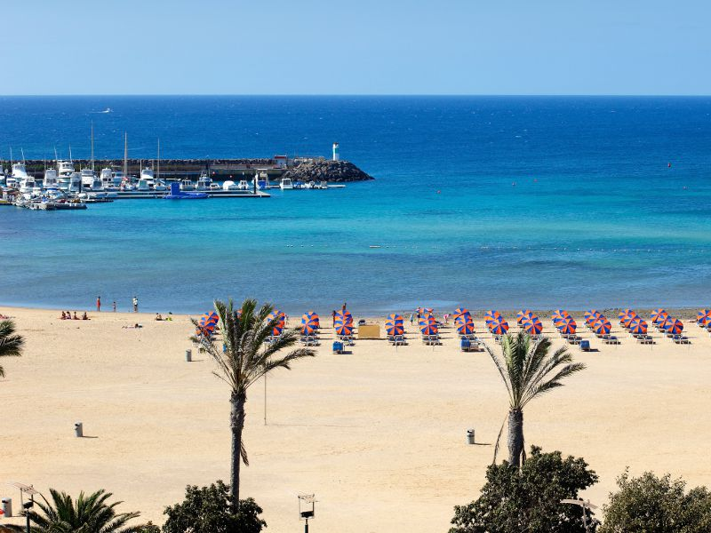 Fuerteventura Sunshine Summer Offer - Image 1