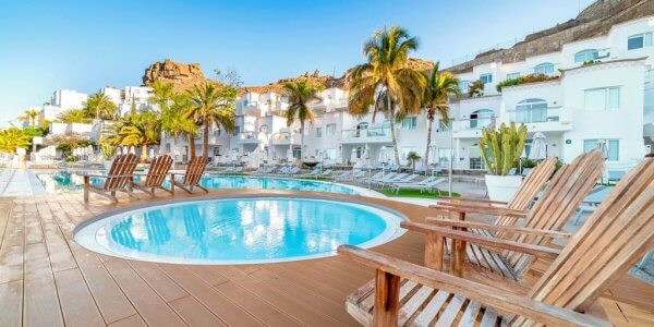 Gran Canaria July 4* Adults Only