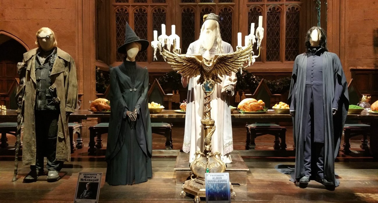 Harry Potter Studios August Packages - Image 2
