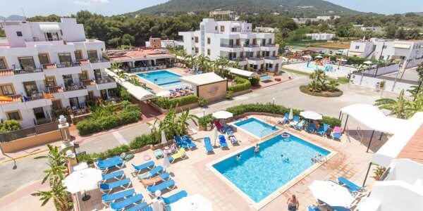 Ibiza Summer Family Offer