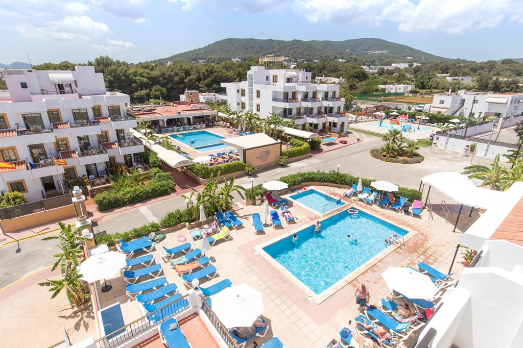 Ibiza Summer Family Offer - Image 1