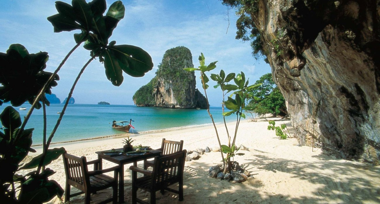 Ao Nang, Krabi Thailand Chill Out - Image 1