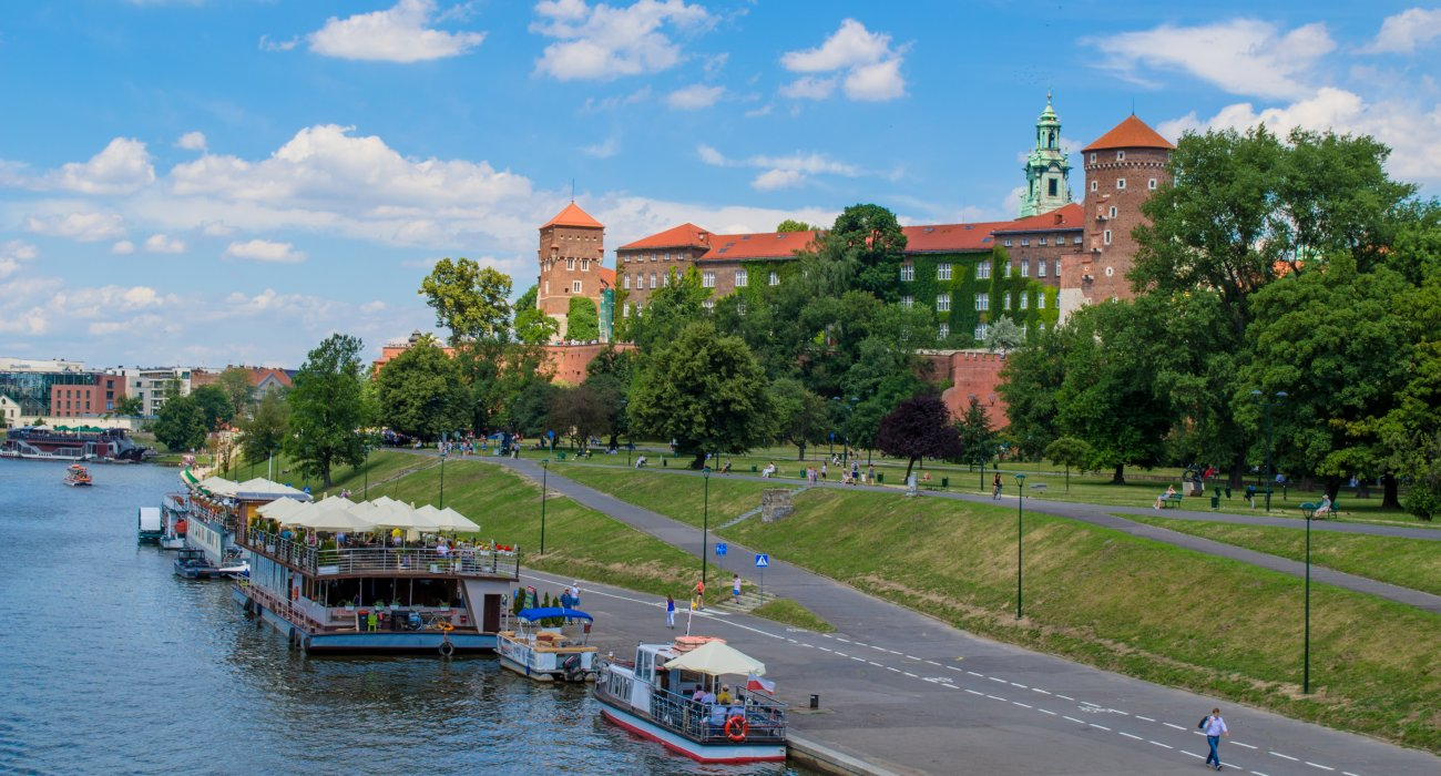 5 Night Krakow City Break - Image 3