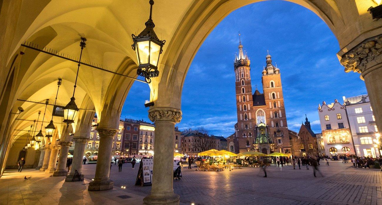 Krakow New Year Short Break - Image 1