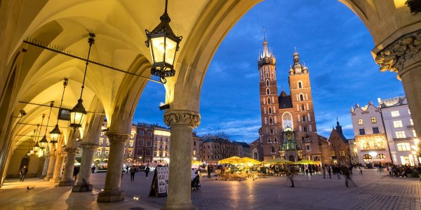 Krakow Value Citybreak