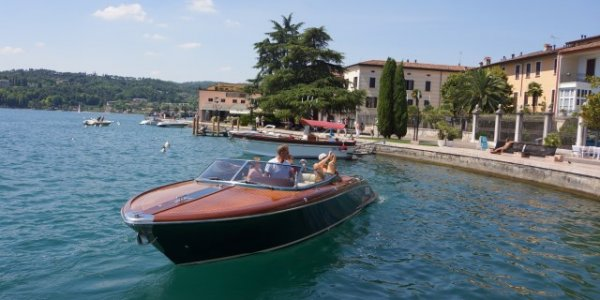 Lake Garda and the Italian Lakes