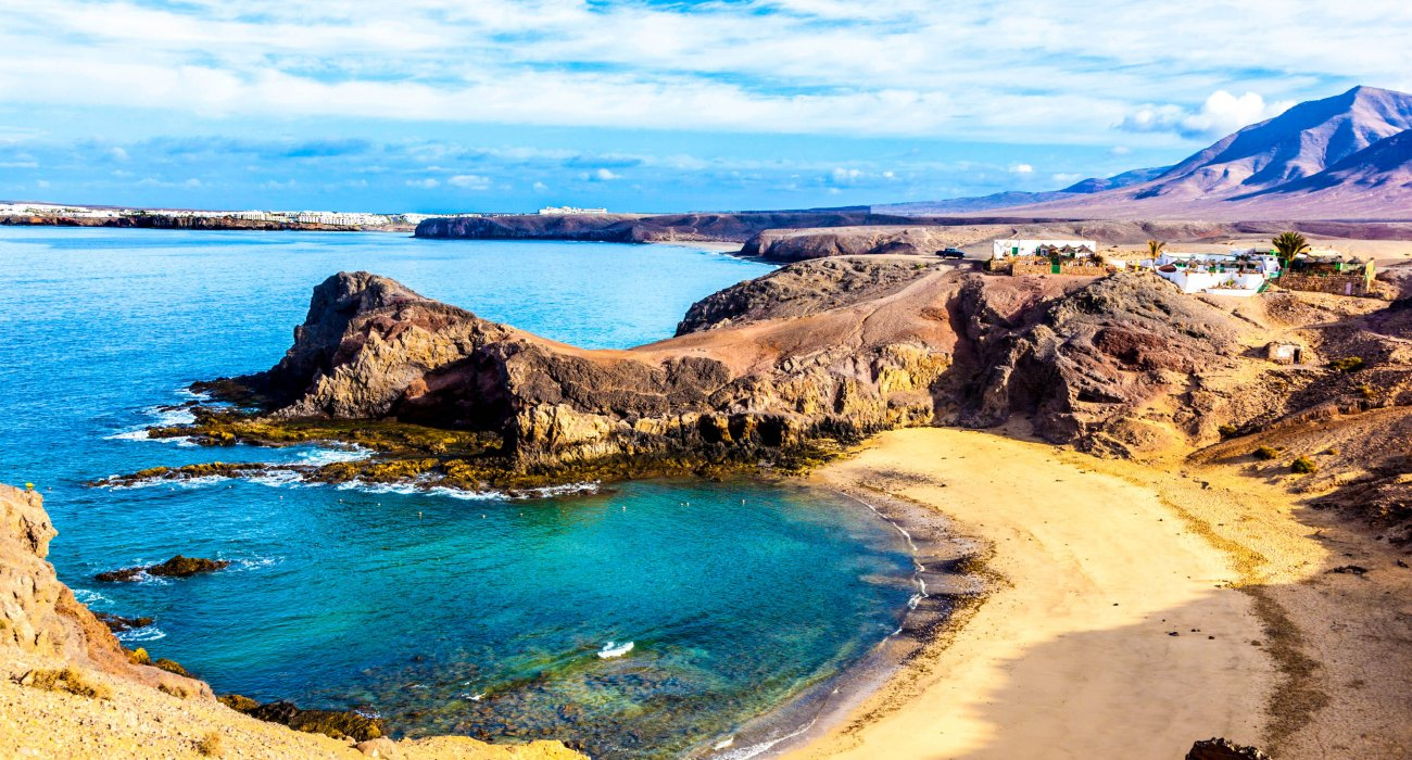Late Deal to Lanzarote - Image 1