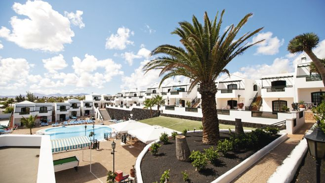 Lanzarote Deal – Free Child Place - Image 1
