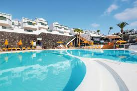 Lanzarote Deal – Free Child Place - Image 6