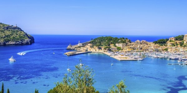 4* Mid Oct Majorca Short Break