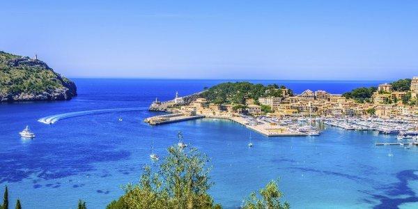 4* Mid Oct Majorca Short Break