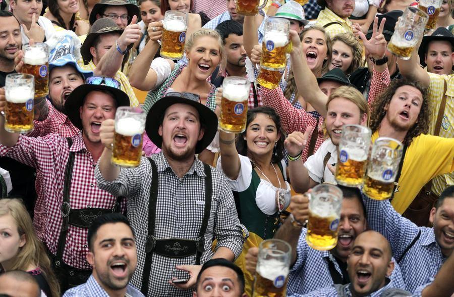 Munich Oktoberfest 2019 - Image 1