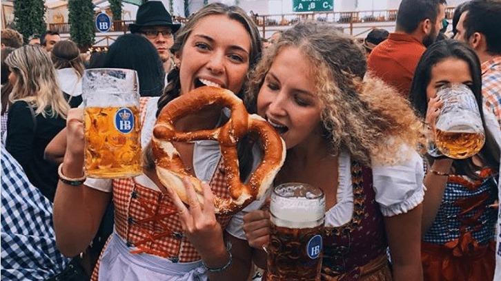 Munich Oktoberfest 2019 - Image 3