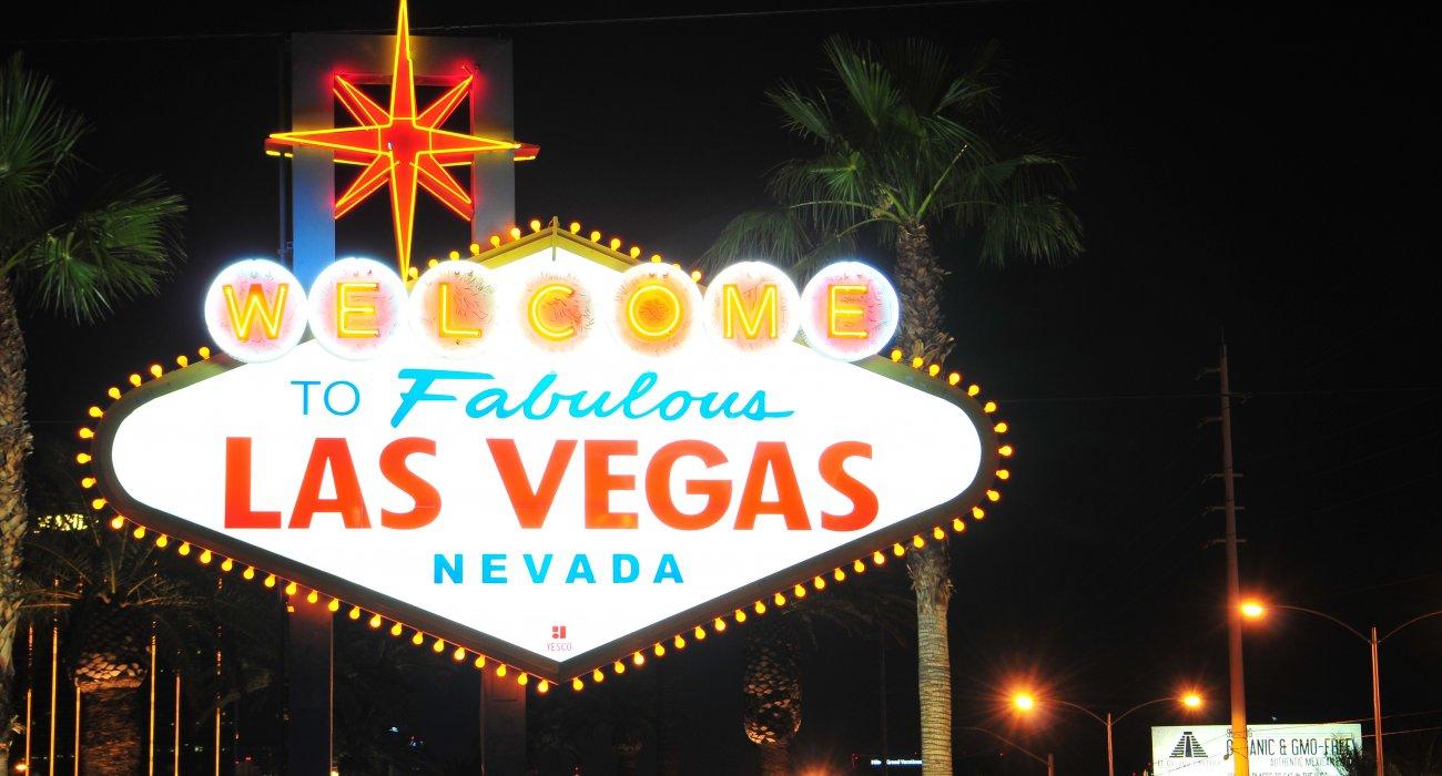 Las Vegas £499 Nov Bargain - Image 1