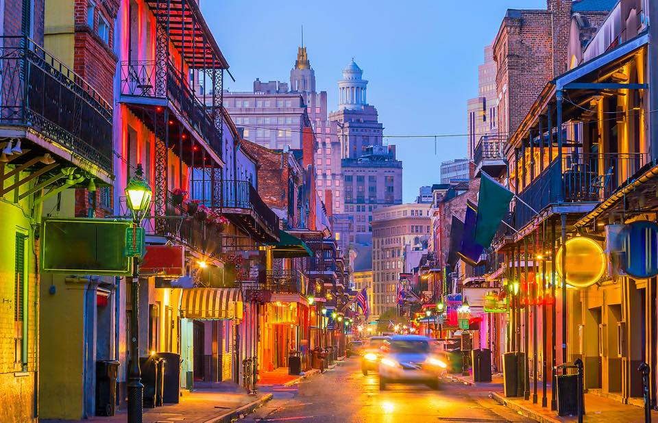 NEW ORLEANS Luxury Break - Image 1