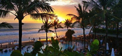 Exotic Bali Winter Escape