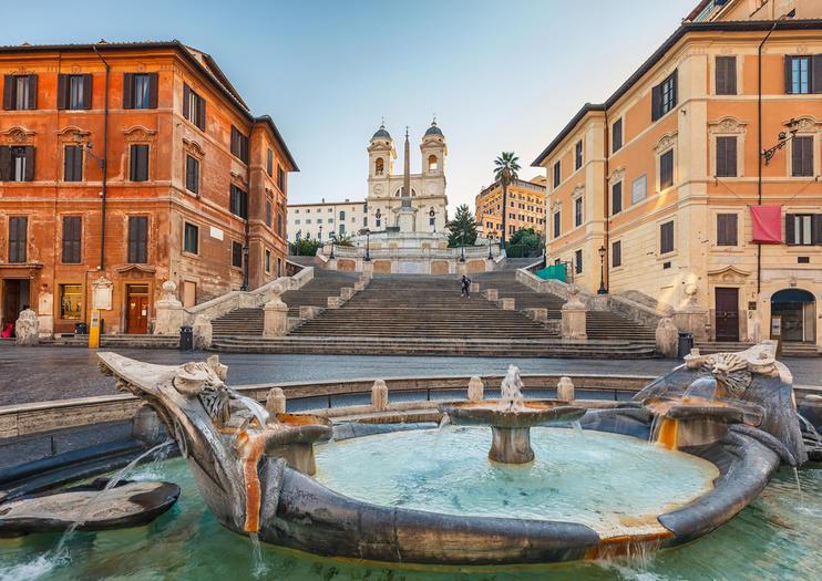 Romantic Rome Spring Bargain - Image 3