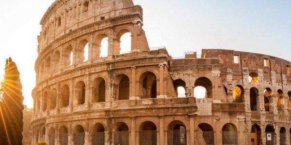 Romantic Rome Spring Bargain