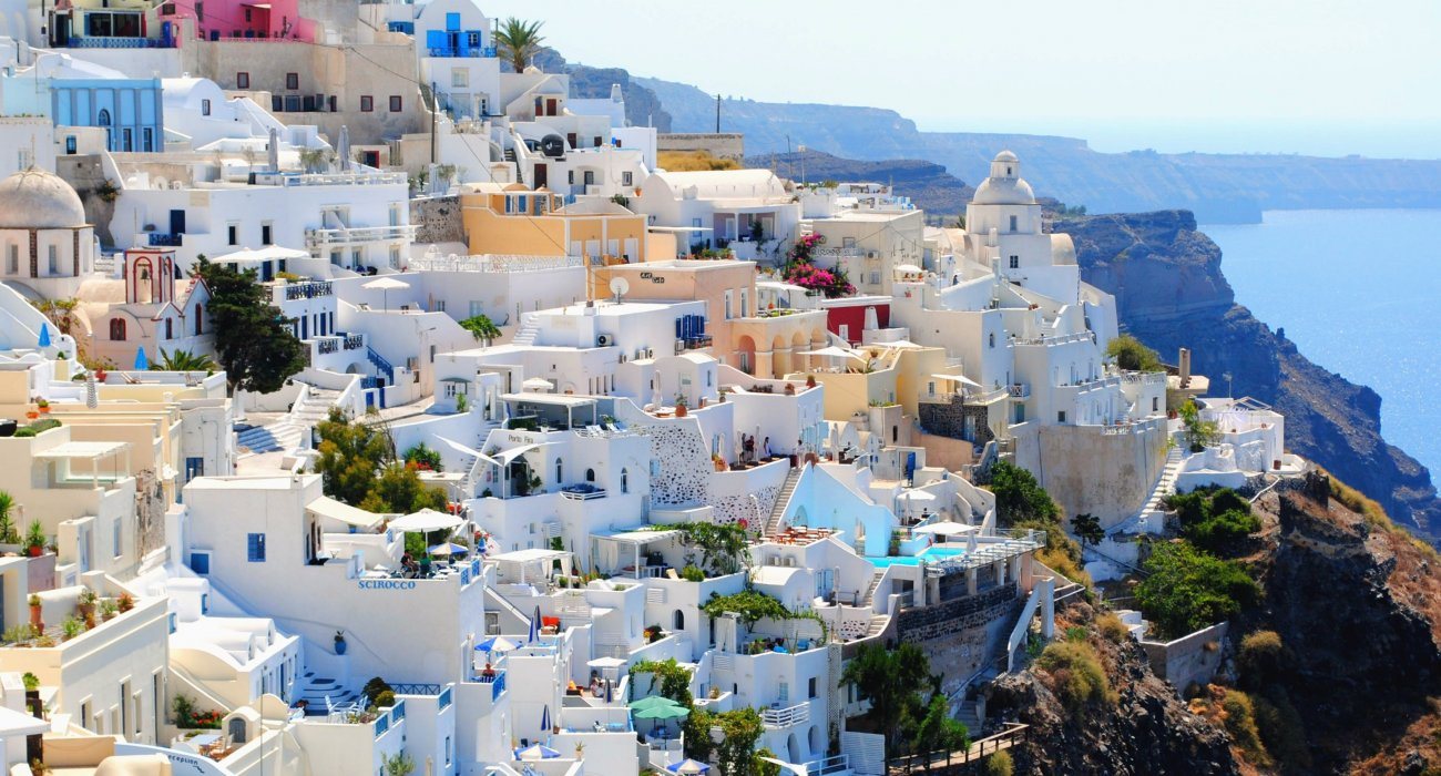 4* Santorini Late Summer Short Break - Image 2