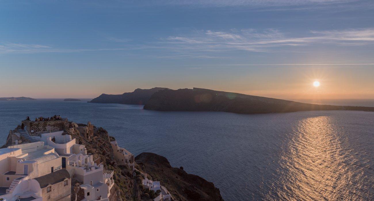 4* Santorini Late Summer Short Break - Image 3