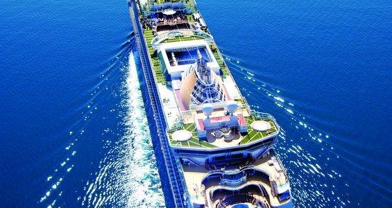 P&O Summer Cruise Bargain