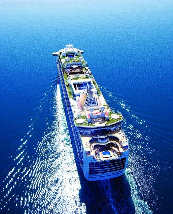 P&O Summer Cruise Bargain - Image 1