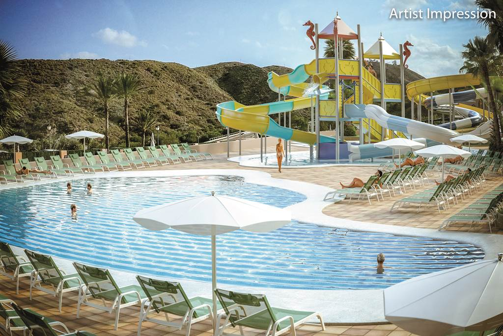 Mojacar Fantastic Family Deal - Image 1