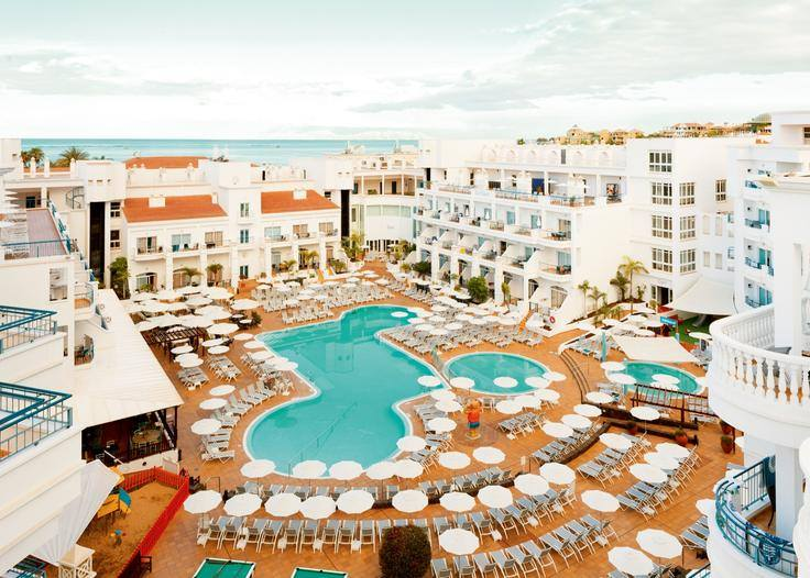 Tenerife Summer NInja Bargain - Image 1