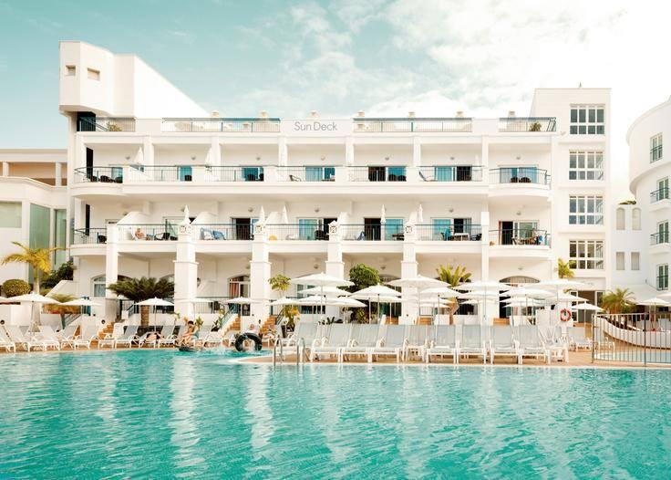 Tenerife Summer NInja Bargain - Image 3