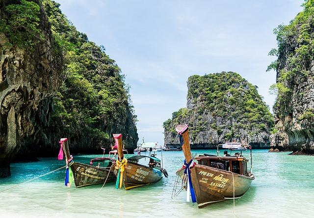 Dubai, Phuket and Bangkok Superbreak - Image 7