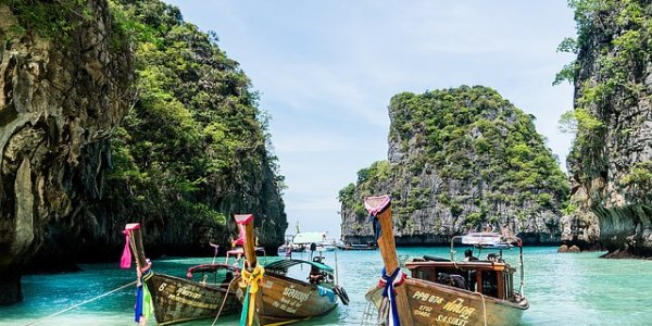 Phuket and Bangkok Thailand Break