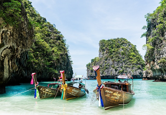 Phuket and Bangkok Thailand Break - Image 1