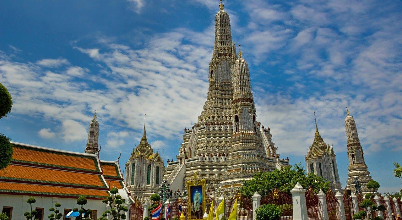 Dubai, Phuket and Bangkok Superbreak - Image 1