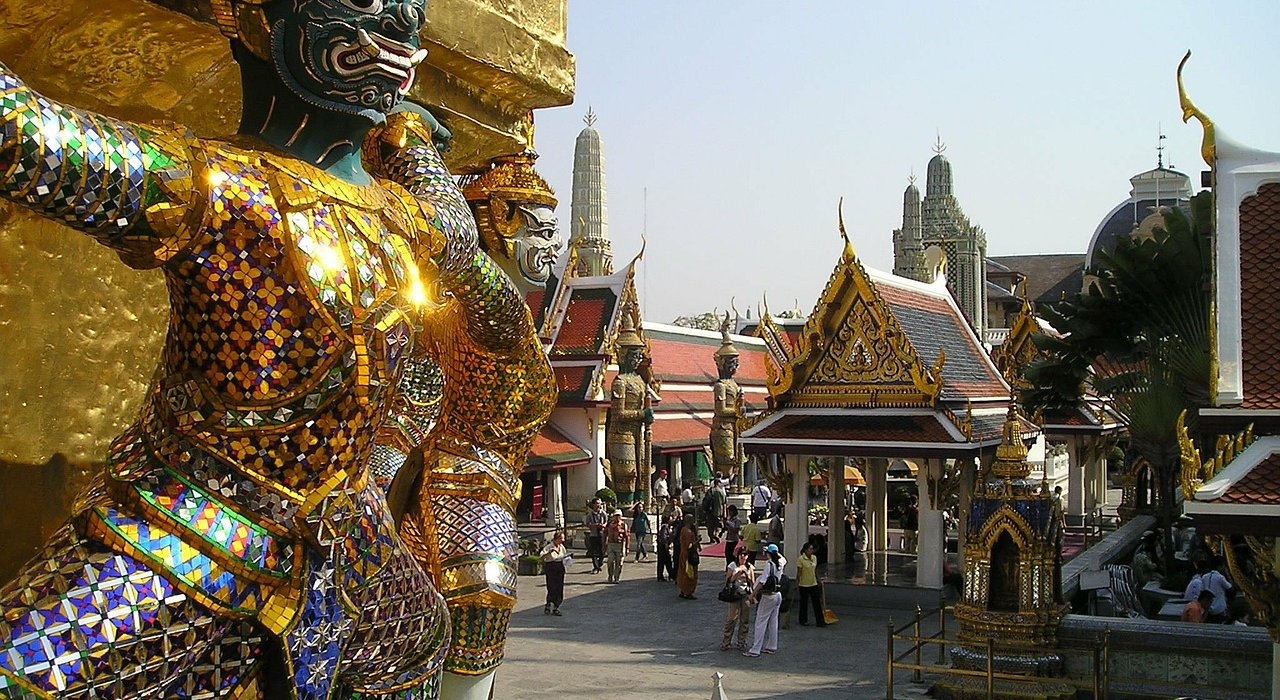 Dubai, Phuket and Bangkok Superbreak - Image 6