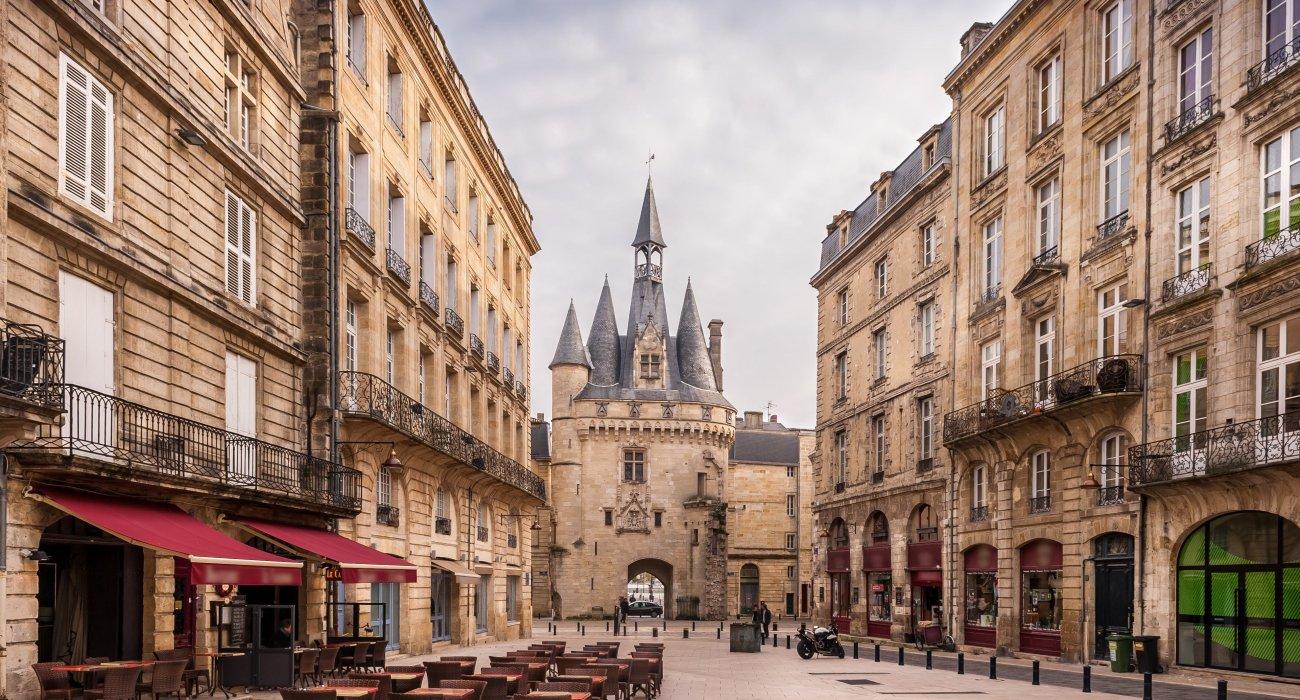3* Bordeaux Summer City Break - Image 8