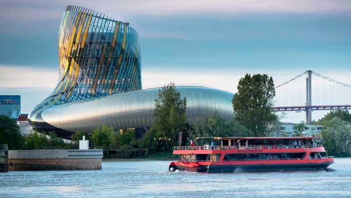 3* Bordeaux Summer City Break - Image 10
