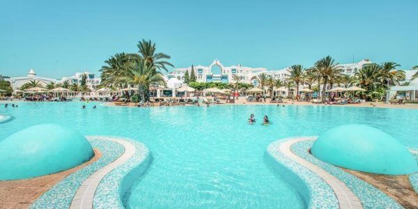 Tunisia Value Summer Family Hols